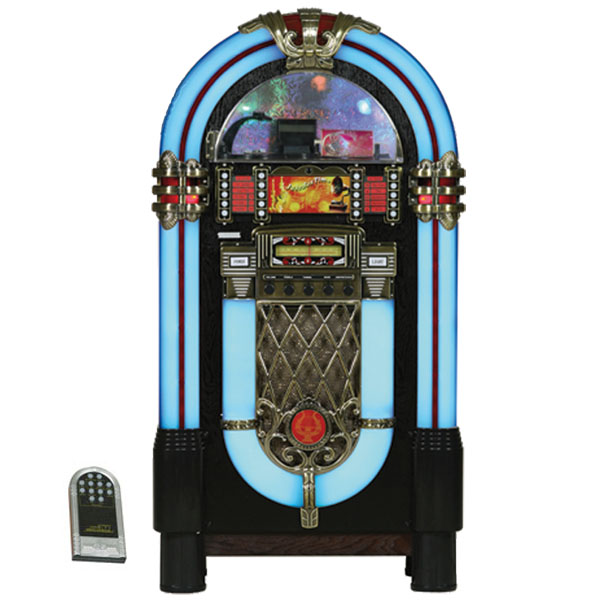juke box neufs et occasion wurlitzer nsm pioneer one. Black Bedroom Furniture Sets. Home Design Ideas